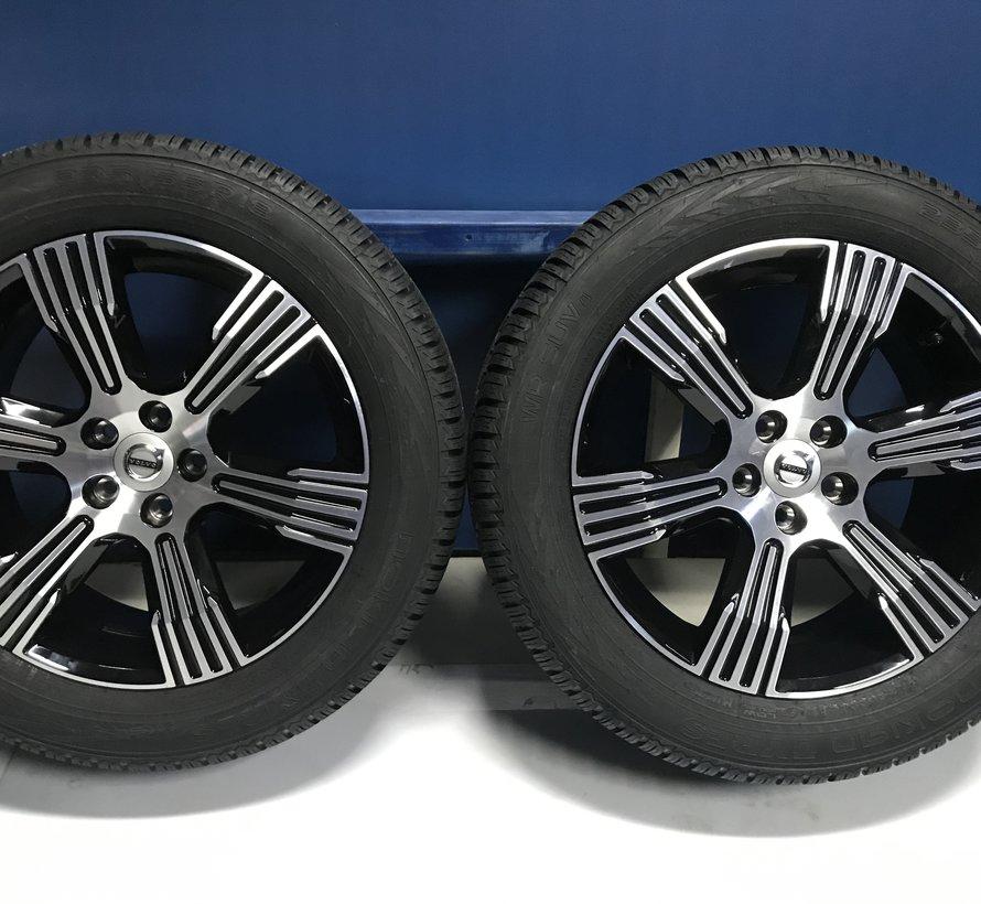 Volvo NIEUWE 18 inch velgen + winterbanden XC40