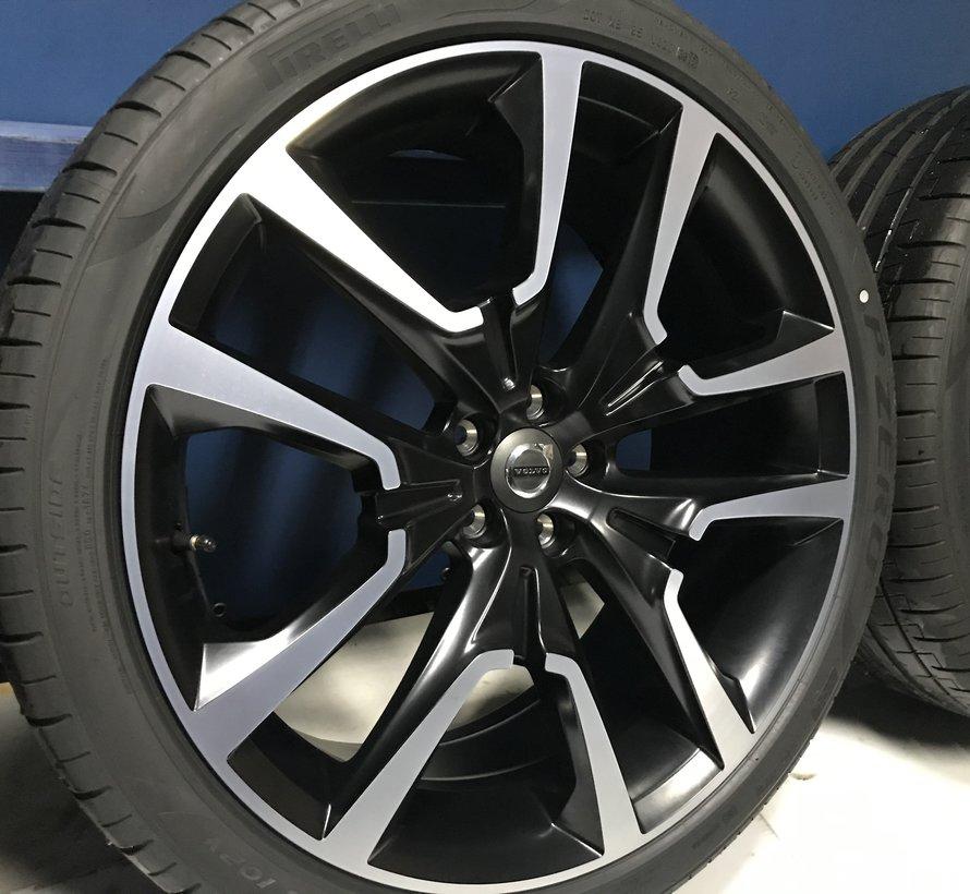 Volvo NIEUWE 22 inch Velgen + Zomerbanden XC60 2017-