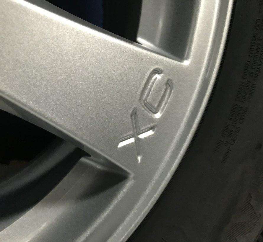 Volvo XC60 Segin velgen + winterbanden XC60 TOT 2017