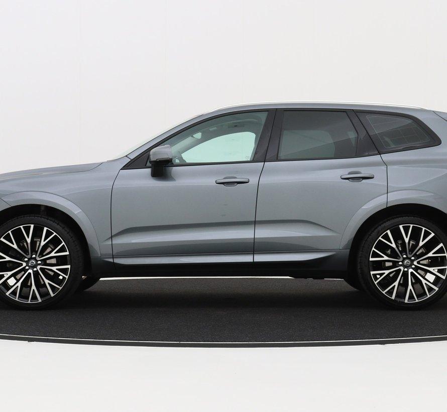 Volvo NIEUWE  22 inch 10 open spaak velgen + Winterbanden  XC60 2017-