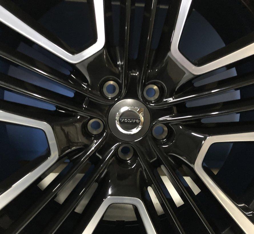 Volvo NIEUWE 21 inch velgen + Zomerbanden XC40