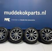 Volkswagen Volkswagen 18 inch  Monterey velgen + zomerbanden Passat