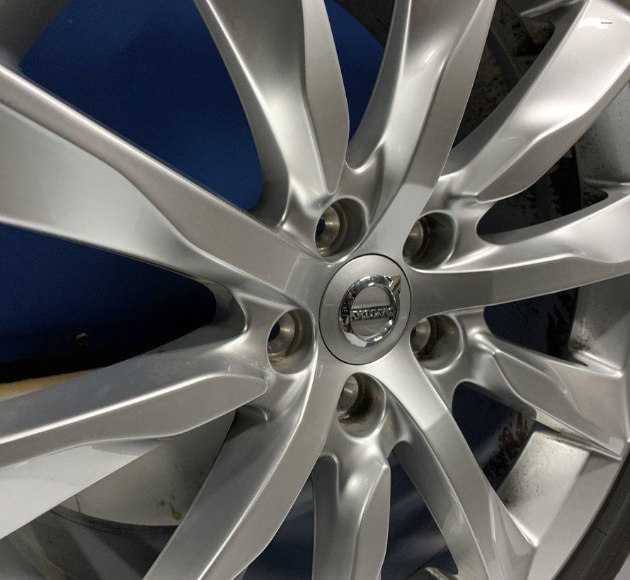 Volvo 18 inch turbine velgen V90 / S90
