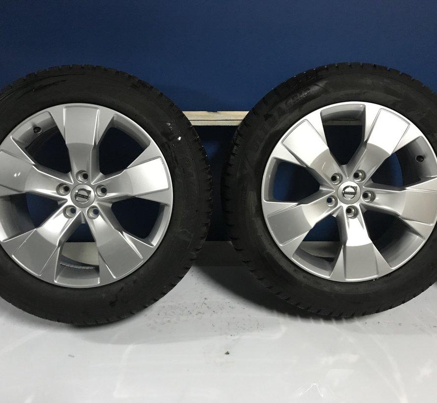 Volvo 18 inch 5 spaak velgen  XC40 V90 CC