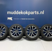 Volvo Volvo NIEUWE 20 inch velgen 5-Dubbelspaaks + winterbanden XC90 2015-