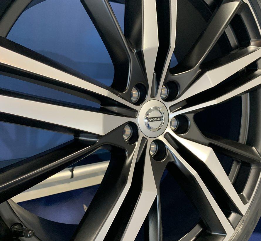 Volvo 21 inch NIEUWE R-design velgen  XC60 2017-