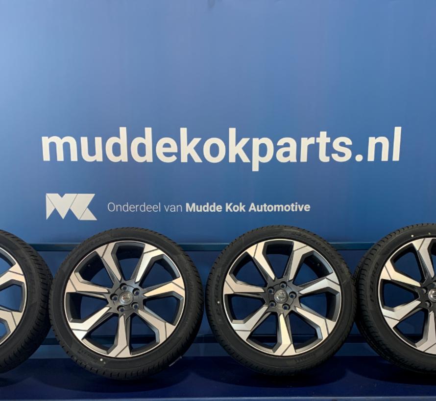 Volvo NIEUWE 20 inch velgen + zomerbanden V60 CC 2019-