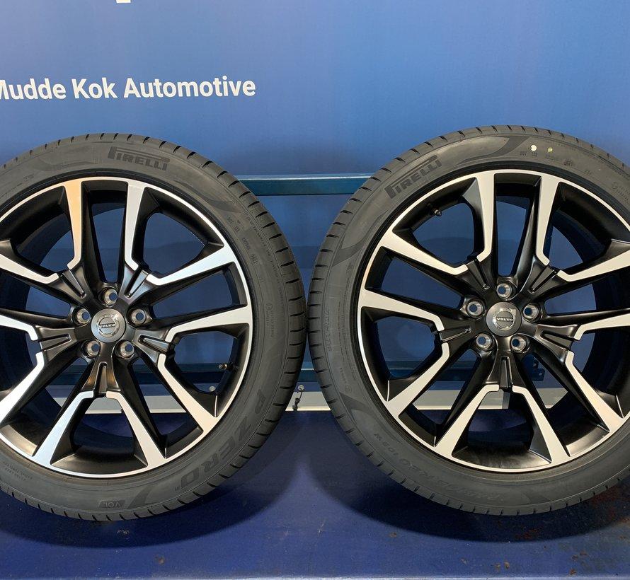 Volvo NIEUWE 20 inch velgen + zomerbanden V90 Cross Country