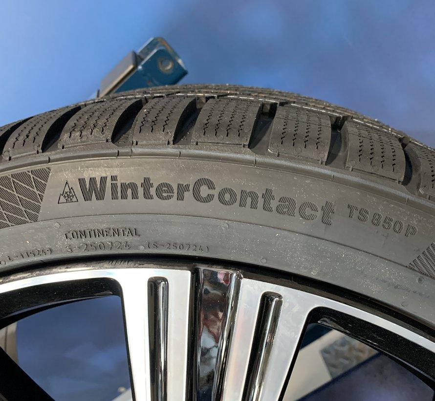 Volvo NIEUWE 20 inch velgen + winterbanden S90 V90
