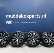 Volkswagen Volkswagen 18 inch Muscat velgen + winterbanden ARTEON