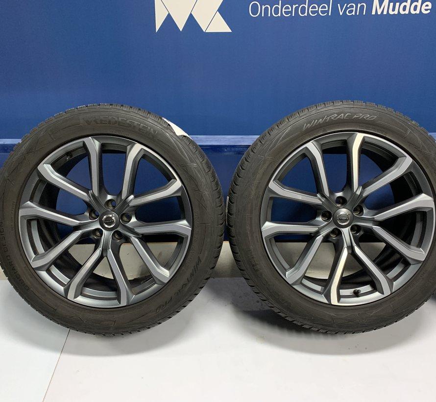 Volvo 20 inch XC90 velgen + Winterbanden XC90 2015-