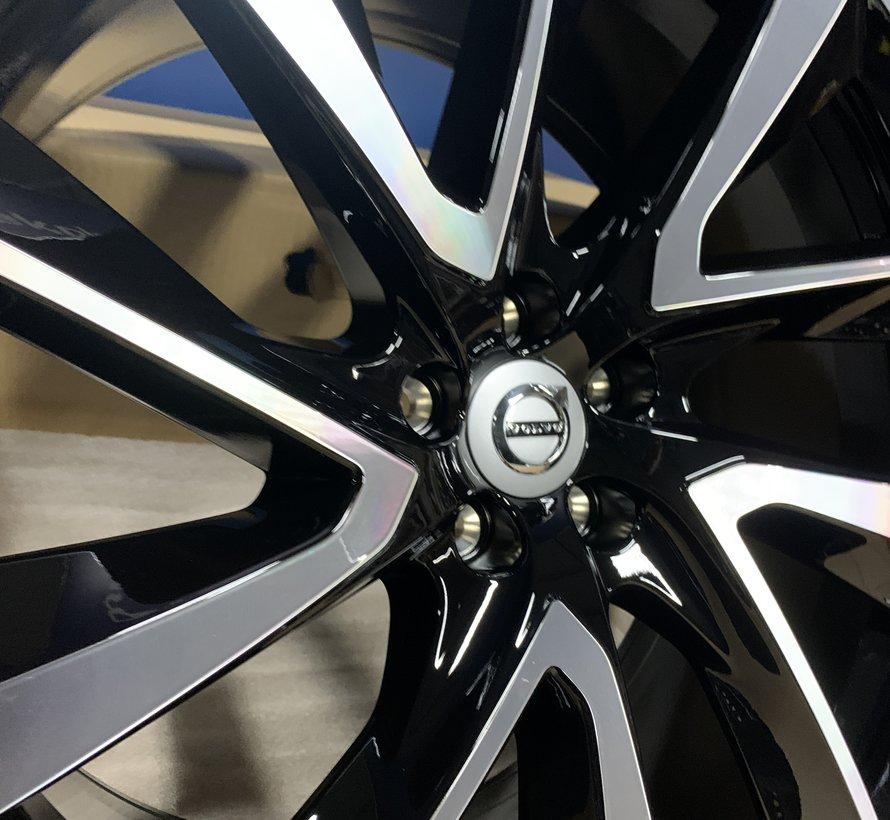Volvo 21 inch 5 V spaak velgen XC90 2015-