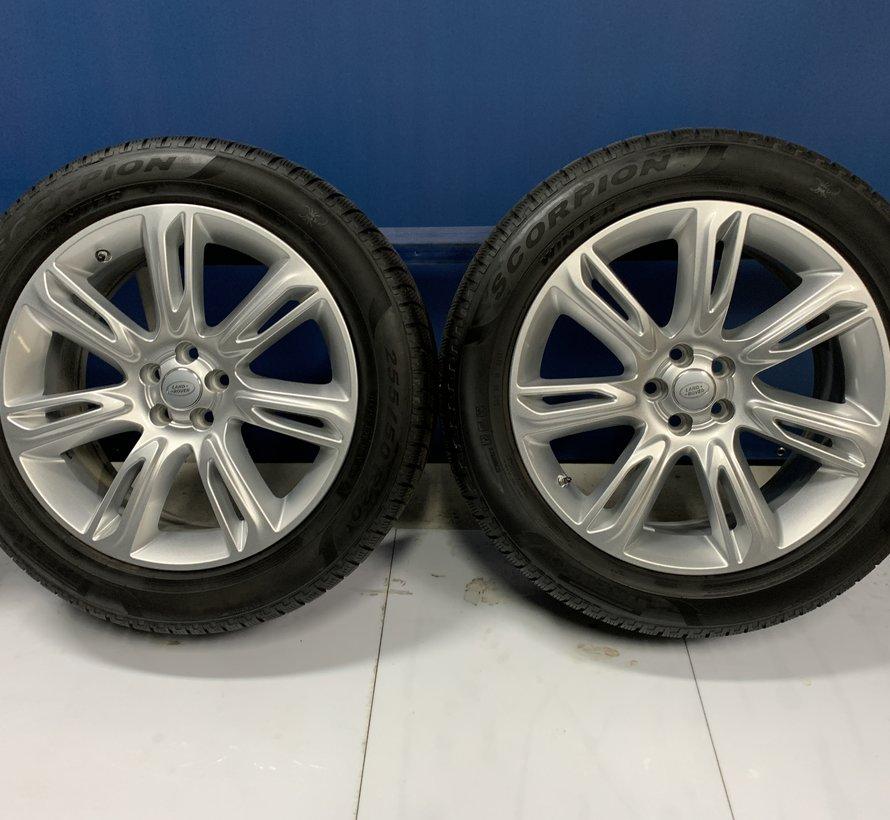 Range Rover 20 inch velgen STYLING 1032 + winterbanden Velar