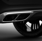 Volvo XC40 T2 2018/19/20 Exterieur Styling Kit