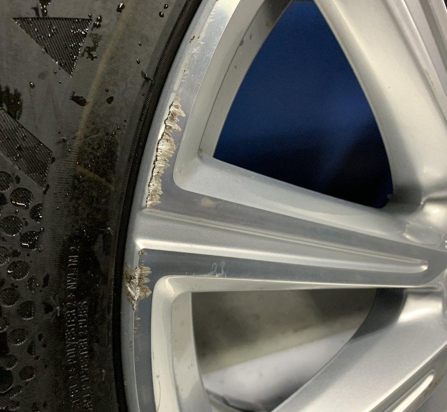 Volvo 20 inch inscription velgen + winterbanden XC90 2015-