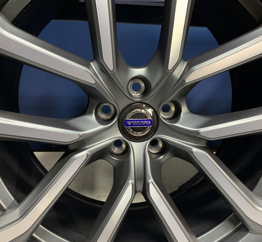 Volvo 20 inch lesath + zomerbanden XC90 2015-