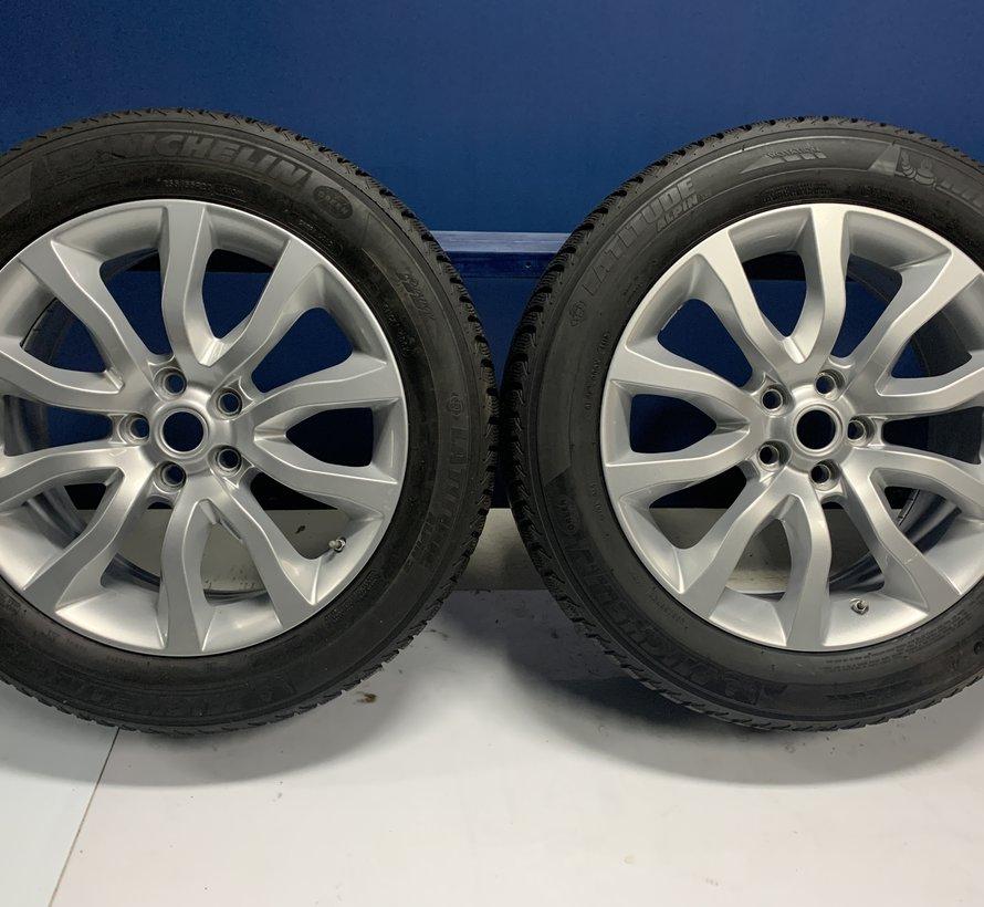 Land Rover Range Rover 5 DUBBELE SPAAK VELGEN, 'STYLE 5002'