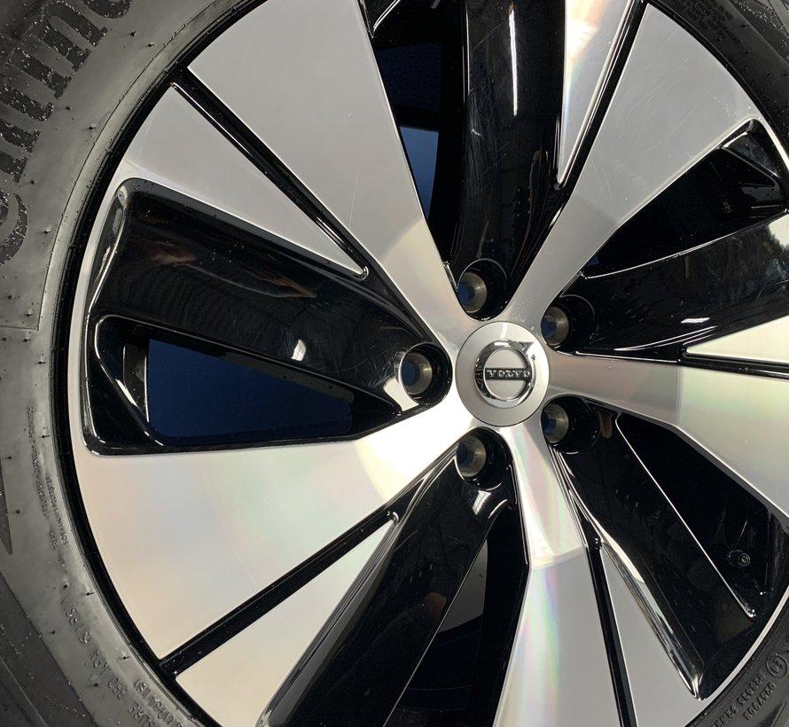 Volvo 18 inch velgen + Zomerbanden XC40 V90CC