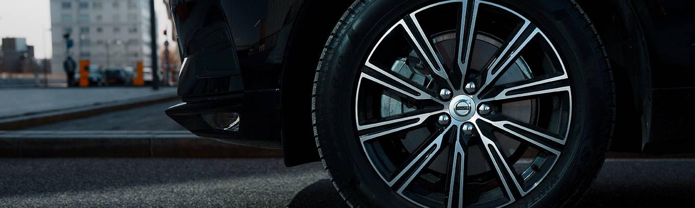 Wielen Losse Velgen En Banden Voor Volvo Andere Premium