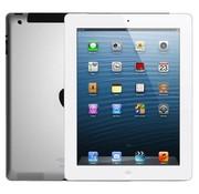 Apple iPad 3 16 GB White/Silver 4192