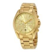 Michael Kors Michael Kors Bradshaw MK5605 unisex quartz watch
