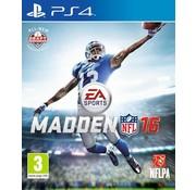 Madden NFL16 PS4