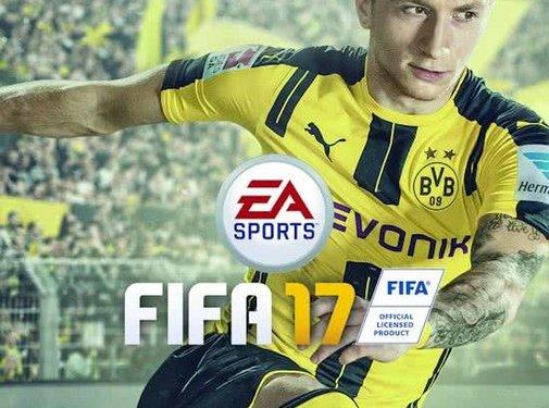 Sony FIFA 17 PS4