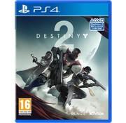 PS4 Destiny 2 PS4