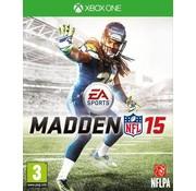 XBOX ONE MADDEN NFL 15 XBOX ONE