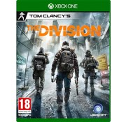 XBOX ONE Tom Clancy's The Division XBOX ONE