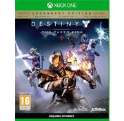 XBOX ONE Destiny: The Taken King - Legendary Edition XBOX ONE