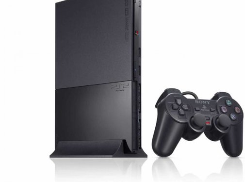 PS2 Sony PS2 Phat