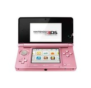 3DS Copy of Nintendo 3DS Blauw
