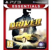 PS3 Driver: San Francisco - Essentials Edition PS3