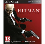 PS3 Hitman: Absolution - Essentials Edition PS3