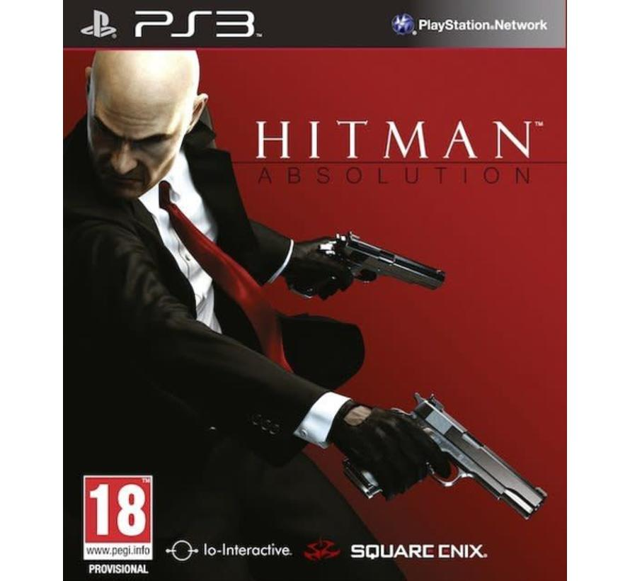 Hitman: Absolution - Essentials Edition PS3