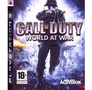 PS3 Call Of Duty: World At War PS3