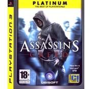 PS3 Assassins Creed PS3