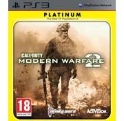 PS3 Call Of Duty: Modern Warfare 2 PS3