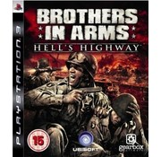 PS3 Ubisoft Brothers In Arms: Hell's Highway PS3