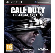PS3 Call of Duty Ghost - PS3