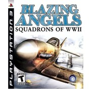PS3 Blazing Angels: Squadrons Of WWII PS3