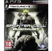 PS3 Tom Clancy�s Splinter Cell: Blacklist PS3