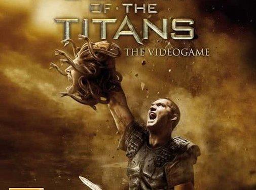PS3 Clash of Titans PS3
