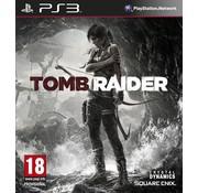 PS3 Tomb Raider PS3