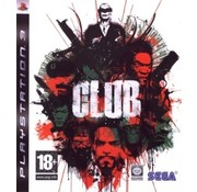 PS3 The Club PS3