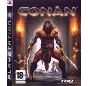 PS3 Conan PS3