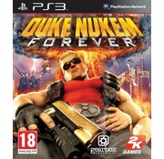 PS3 Duke Nukem: Forever PS3