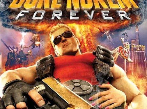 PS3 Duke Nukem: Forever PS3