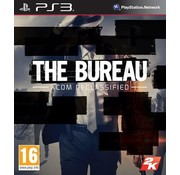 PS3 The Bureau: XCOM Declassified PS3